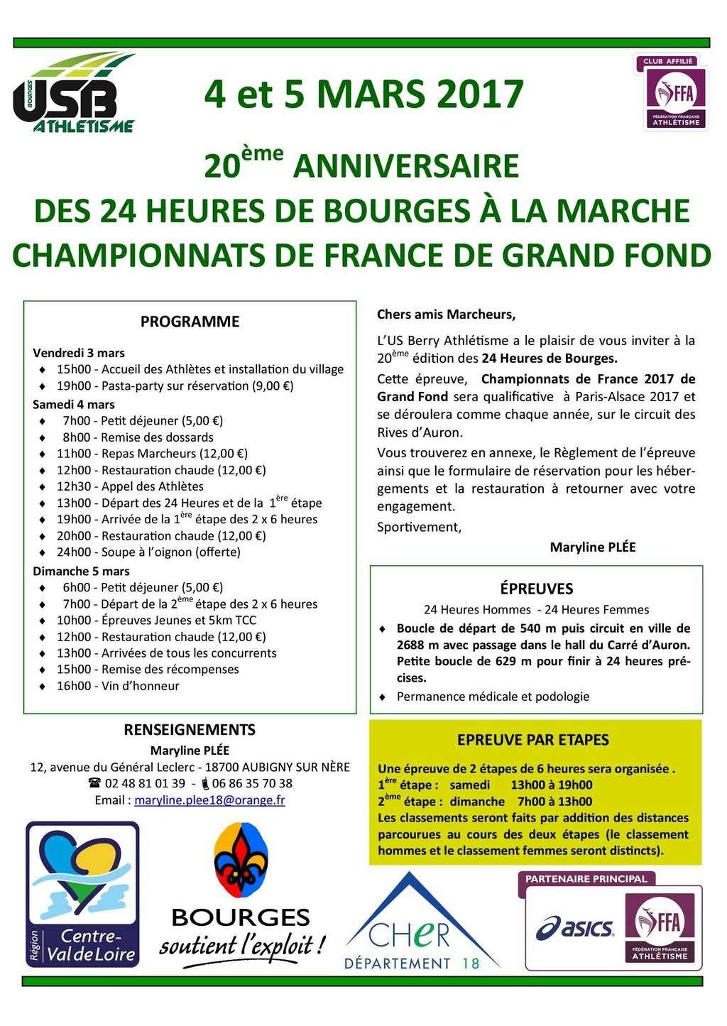 Championnat de Grand fond 15874910