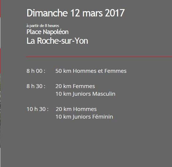 Championnats de France 12 Mars 2017 16602610