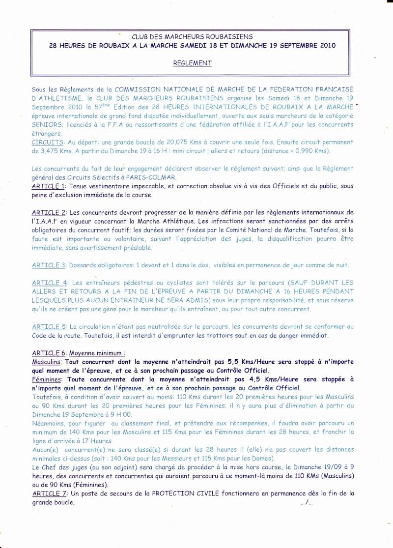 28 HEURES de ROUBAIX 18 19 septembre 28_heu22