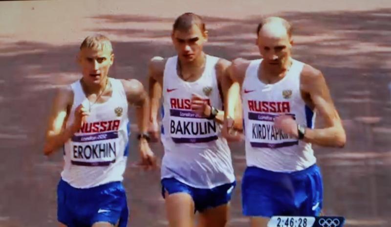 le secret où l'entrainement  de l'école Russes Img_9710
