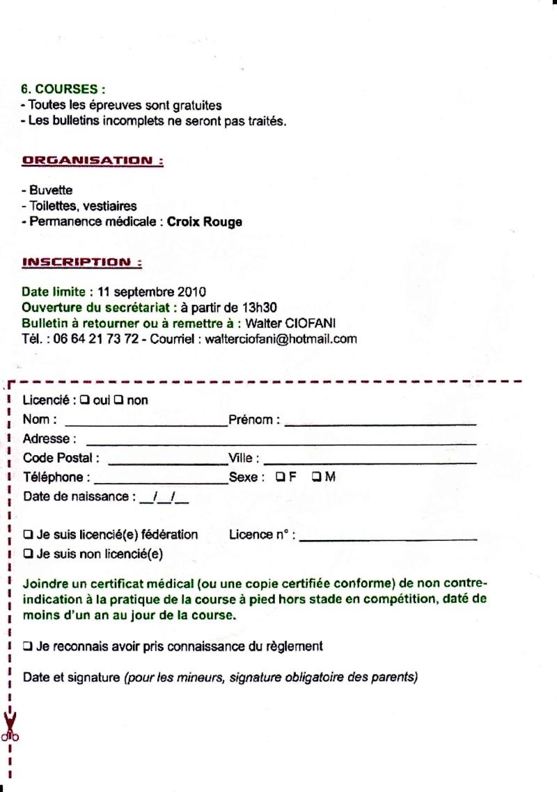 12 septembre Vincy (Pays de l'Ourcq - Seine et Marne) Manoev12