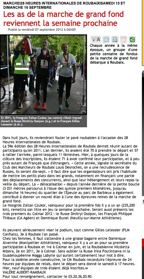 28 heures de Roubaix: 15-16 septembre 2012 Nord_a10