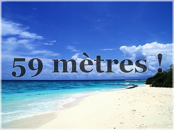 La plage de mine ! (Épreuve de confort) Plage510