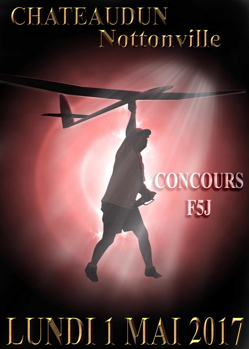 Concours F5J 1 mai 2017 Chateaudun-Nottonville Affich14