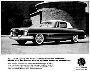 CORGI TOYS - GHIA L 6.4 With Chrysler V8 Engine - 241 - 1963/69 1957_d10