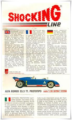 Alfa Romeo 33.3 TT Prototipo Alfa_311
