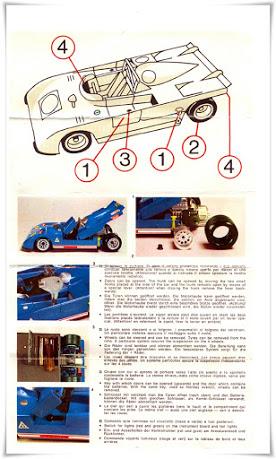 Alfa Romeo 33.3 TT Prototipo Alfa_312