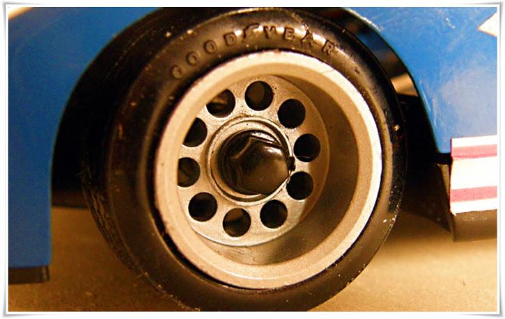 Alfa Romeo 33.3 TT Prototipo Alfa_329