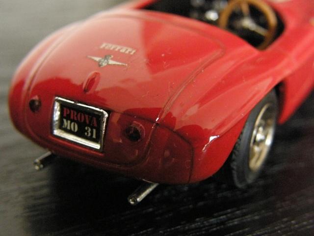 Ferrari 166 MM Art_mo22
