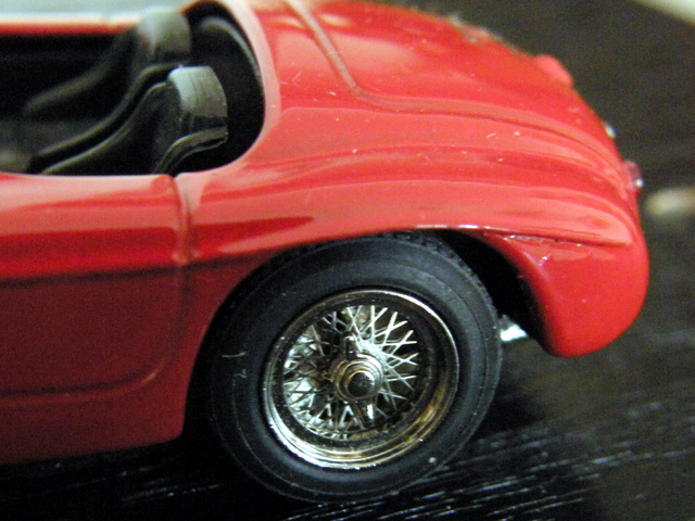 Ferrari 166 MM Art_mo25