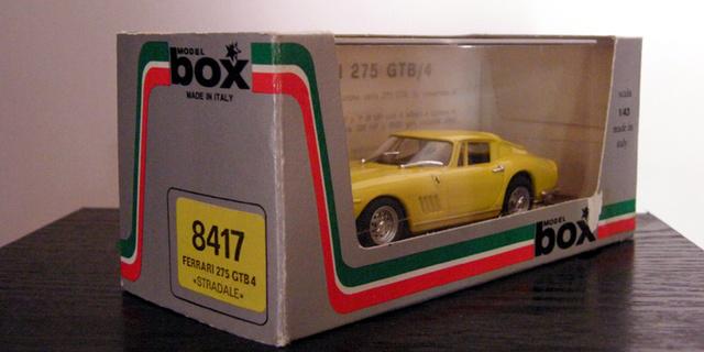 Ferrari 275 GTB/4 Box_mo23