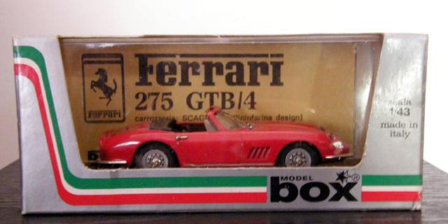 Ferrari 275 GTB/4 Spider Box_mo27