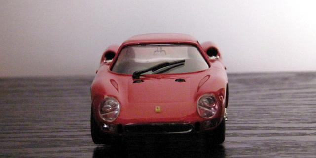 Ferrari 250 LM Box_mo82