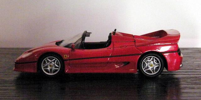 Ferrari F50 Detail43