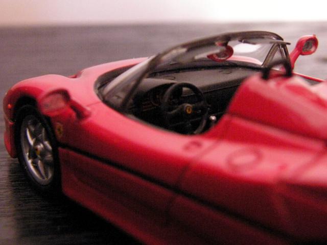 Ferrari F50 Detail49