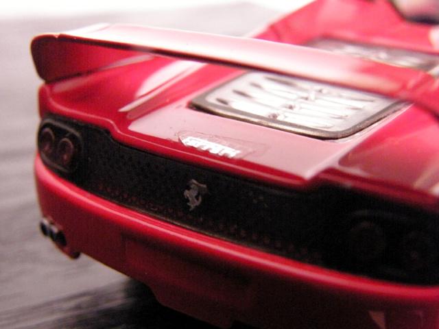 Ferrari F50 Detail51
