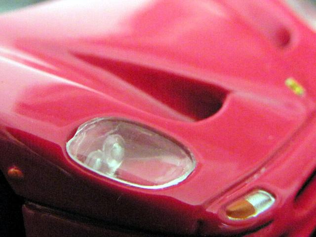 Ferrari F50 Detail52