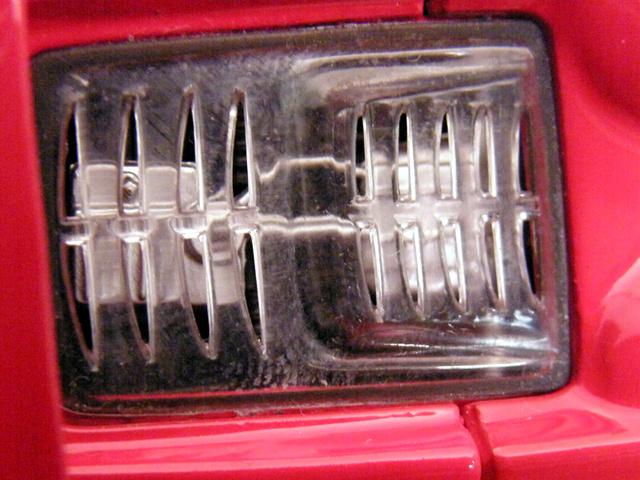 Ferrari F50 Detail54