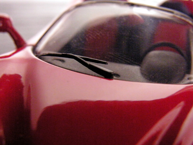 Ferrari F50 Detail56
