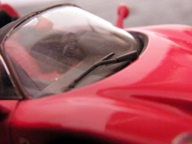 Ferrari F50 Detail57