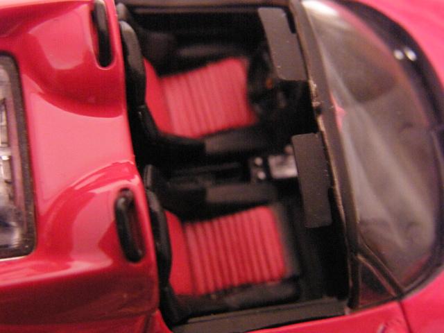 Ferrari F50 Detail58