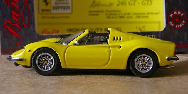 Ferrari Dino 246 GTS Dino110