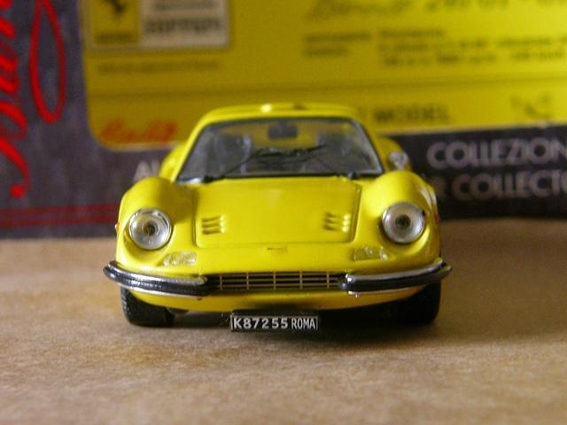 Ferrari Dino 246 GTS Dino210
