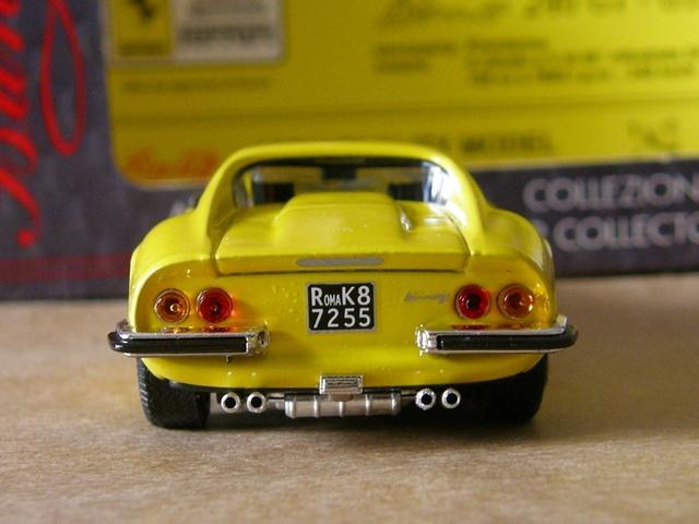 Ferrari Dino 246 GTS Dino310
