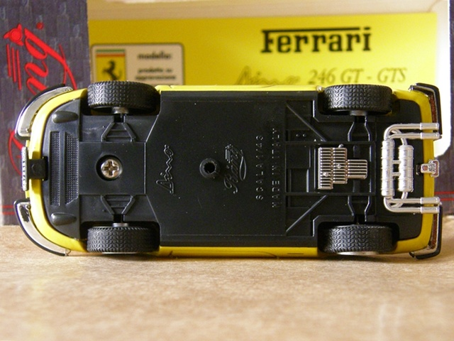 Ferrari Dino 246 GTS Dino410