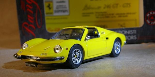 Ferrari Dino 246 GTS Dino6a10