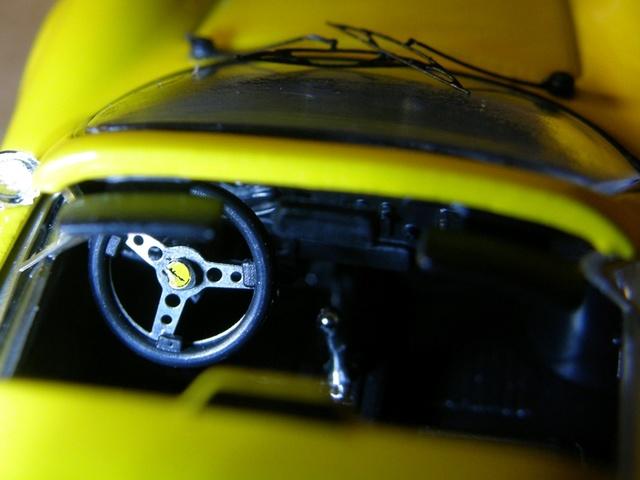 Ferrari Dino 246 GTS Dino910
