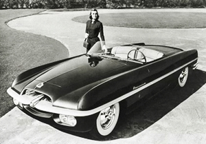 CORGI TOYS - GHIA L 6.4 With Chrysler V8 Engine - 241 - 1963/69 Fire_110
