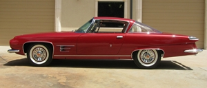 CORGI TOYS - GHIA L 6.4 With Chrysler V8 Engine - 241 - 1963/69 Ghia_l11