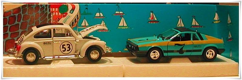 Herbie & Scorpion Herbie31