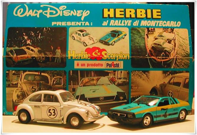 Herbie & Scorpion Herbie32