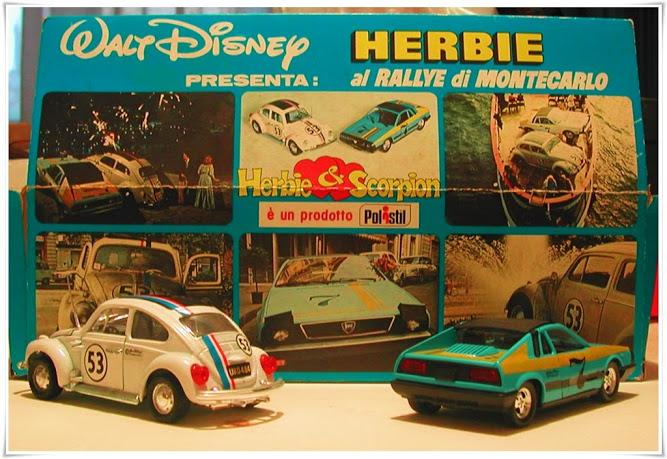 Herbie & Scorpion Herbie33