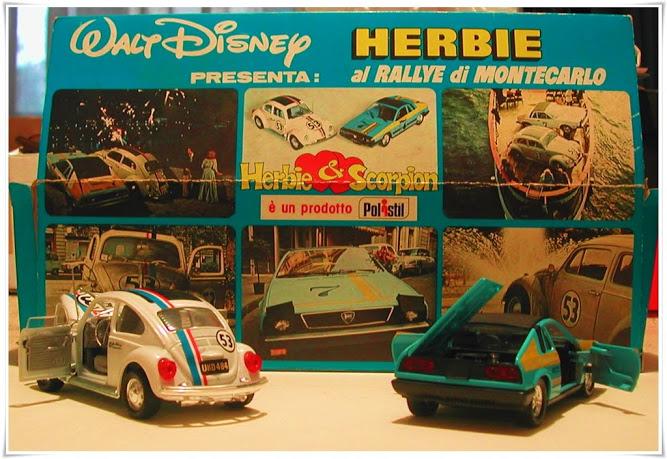 Herbie & Scorpion Herbie38