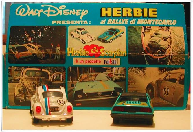 Herbie & Scorpion Herbie39