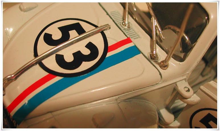 Herbie & Scorpion Herbie42