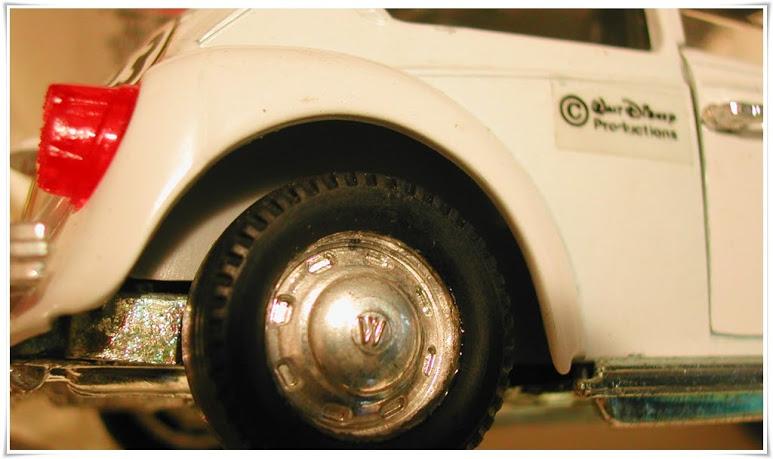 Herbie & Scorpion Herbie43