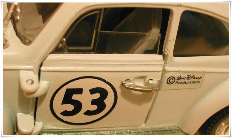 Herbie & Scorpion Herbie44