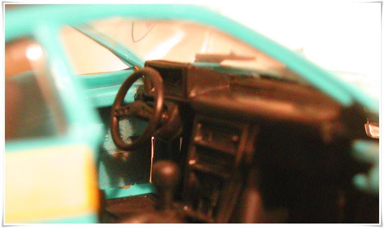 Herbie & Scorpion Herbie45