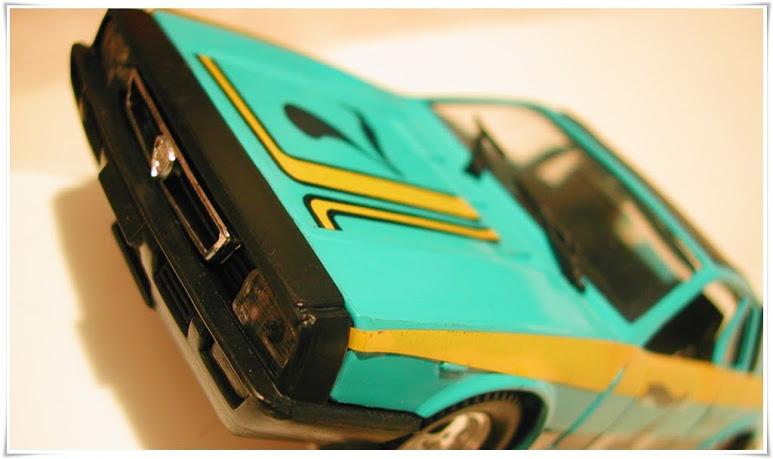 Herbie & Scorpion Herbie46