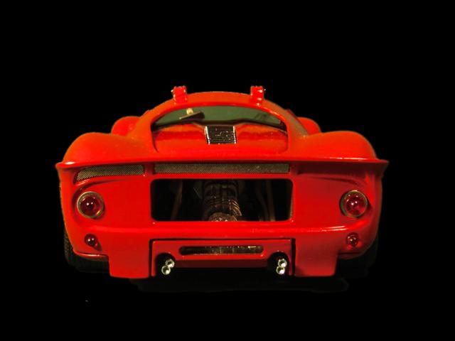 Ferrari 330 P4 Jouef314
