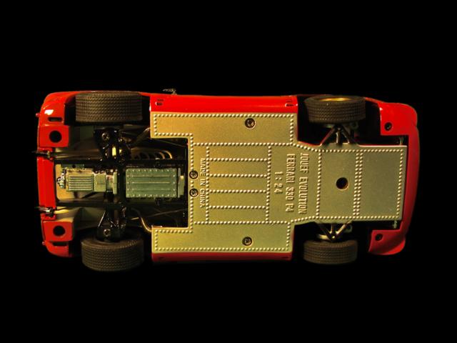 Ferrari 330 P4 Jouef315