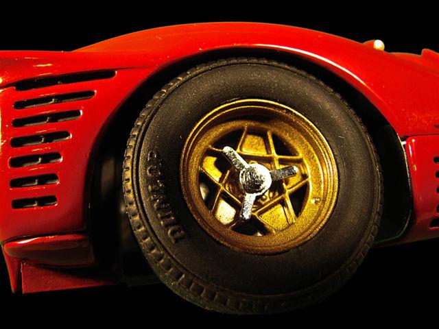 Ferrari 330 P4 Jouef324