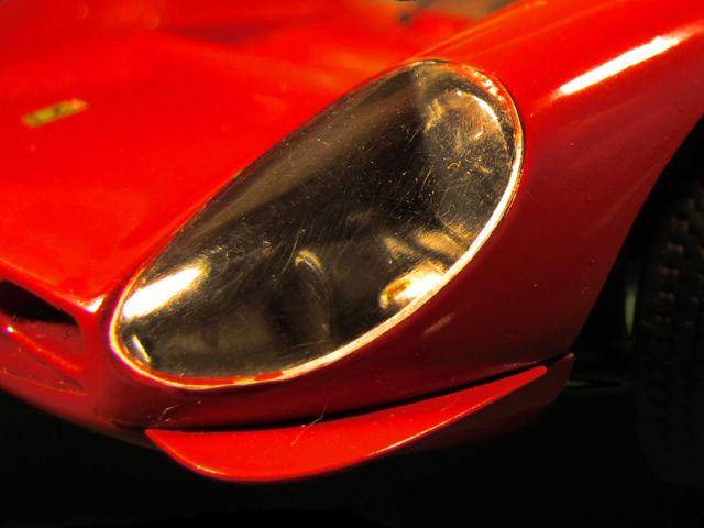 Ferrari 330 P4 Jouef325