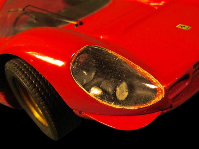Ferrari 330 P4 Jouef327