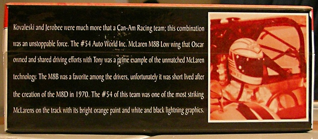 McLaren M8B Low Wing Mclare47