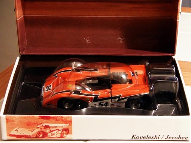 McLaren M8B Low Wing Mclare49